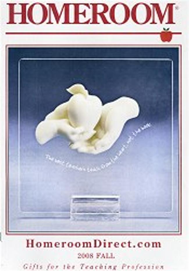 Homeroom Direct Catalog Cover