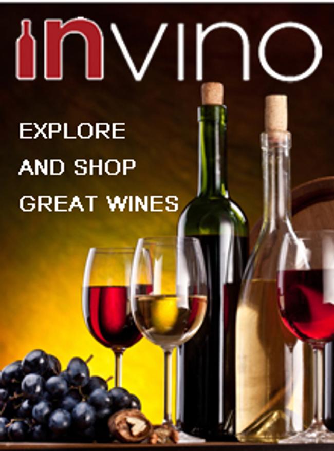 invino Catalog Cover