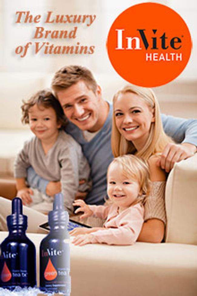 Invite Health Catalog Cover