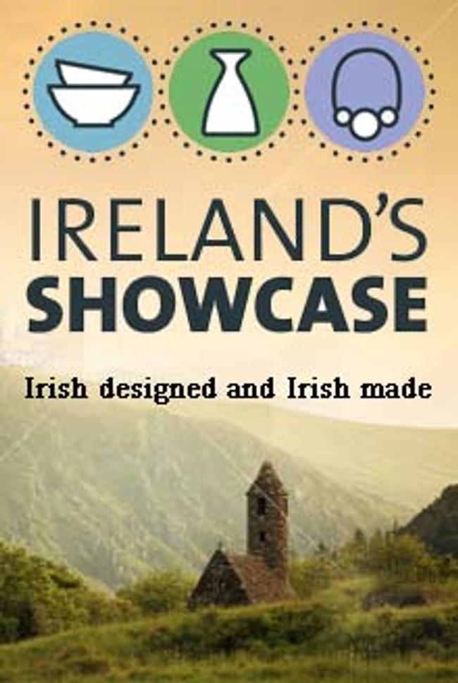 Ireland's Showcase Catalog Cover