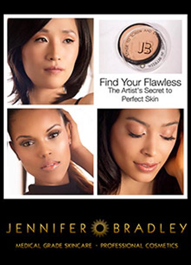 Jennifer Bradley Catalog Cover