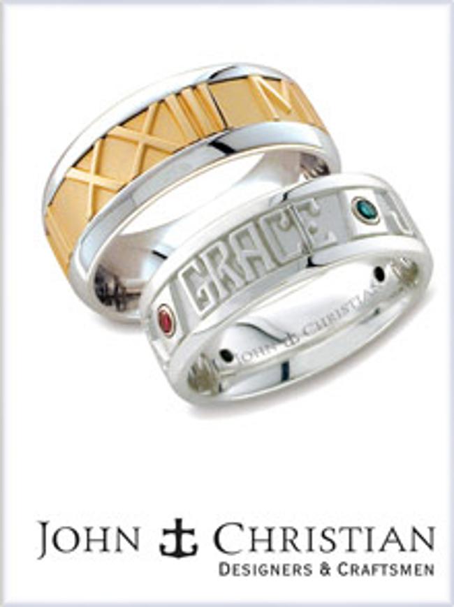 John Christian Catalog Cover