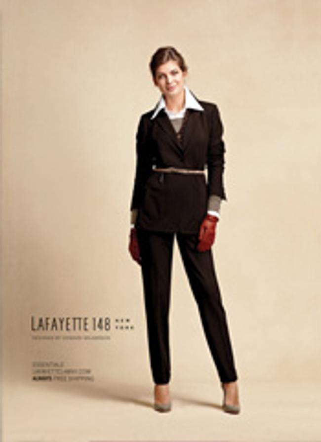 Lafayette 148 Catalog Cover