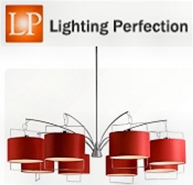 LightingPerfection.com Catalog Cover