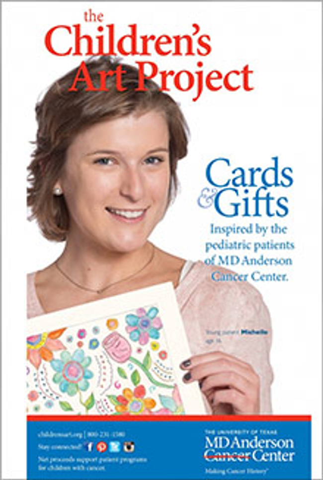 MDA Art Project Catalog Cover