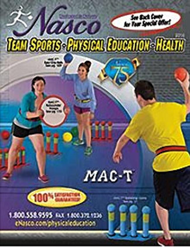 Nasco Catalog Cover