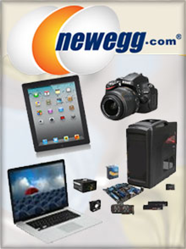 newegg.com Catalog Cover