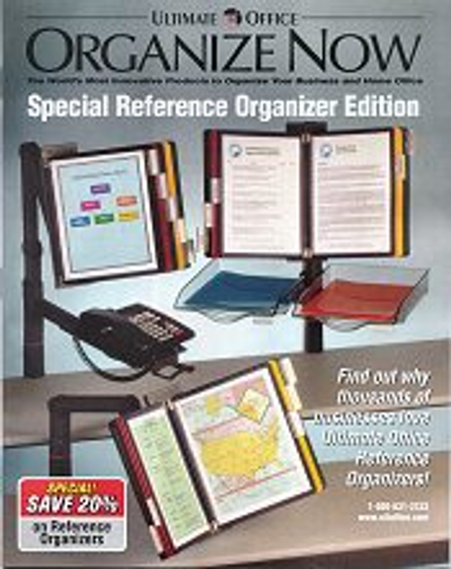 Ultimate Office Catalog Cover