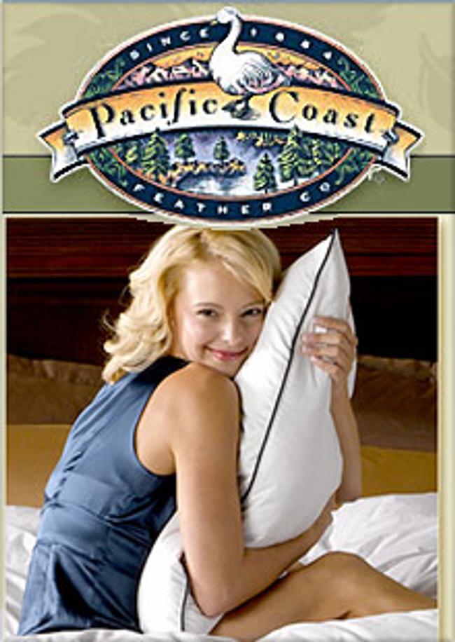 Pacific Coast Catalog Cover