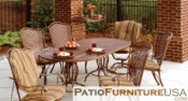 PatioFurnitureUSA.com Catalog Cover