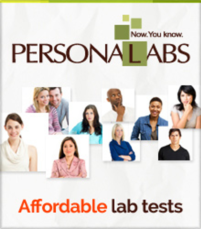 PersonaLabs Catalog Cover