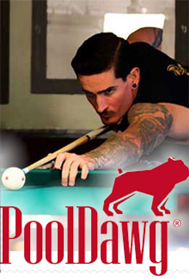 PoolDawg Catalog Cover