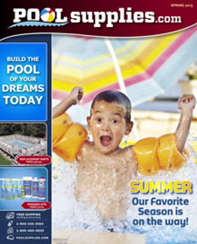 PoolSupplies.com Catalog Cover