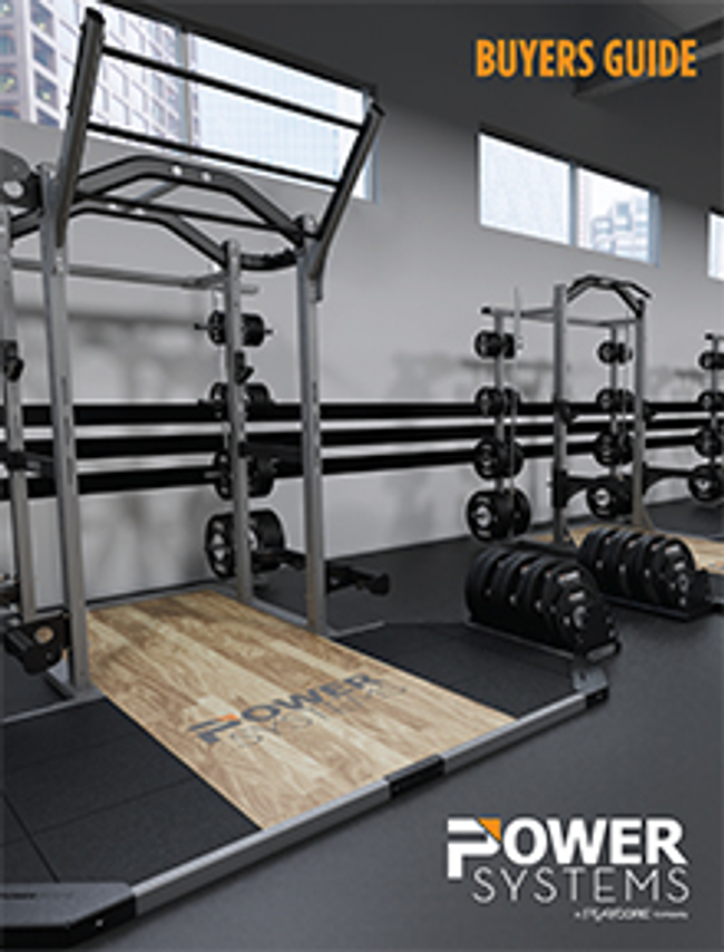 Power Systems Catalog Cover