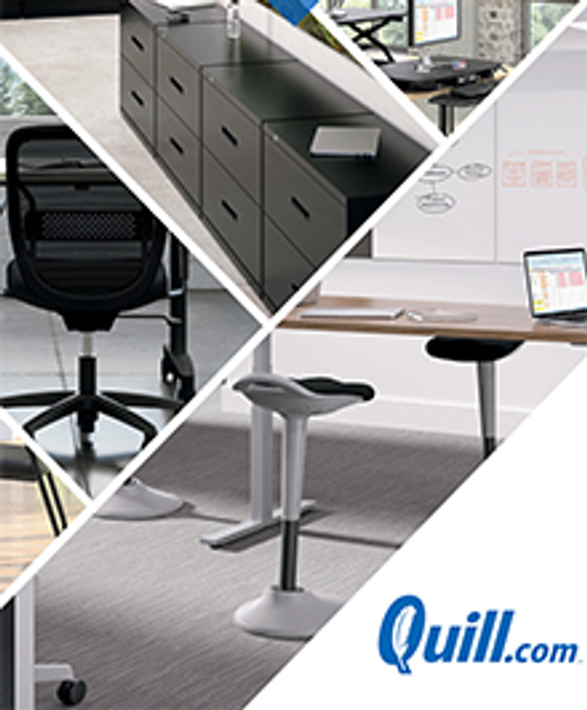 Quill-catalog Catalog Cover