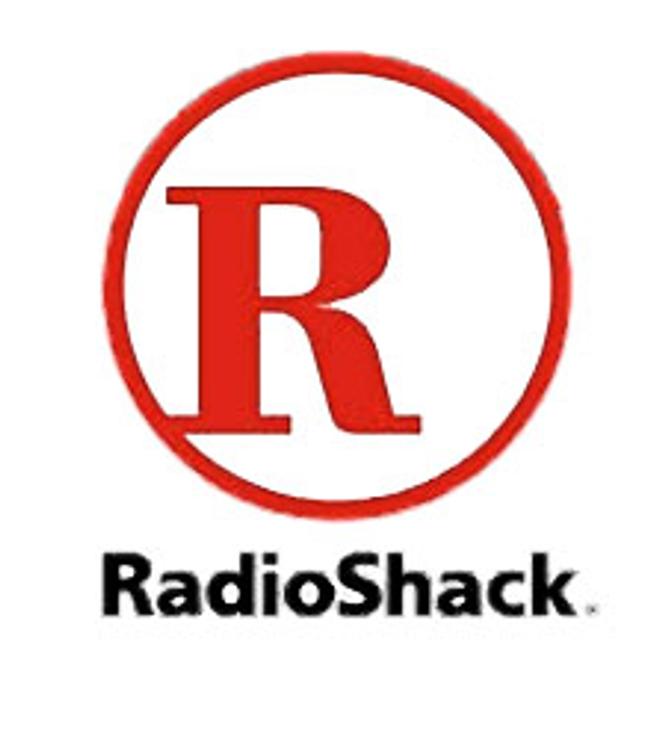 RadioShack Catalog Cover