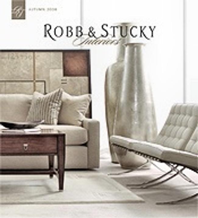 Robb & Stucky Catalog Cover