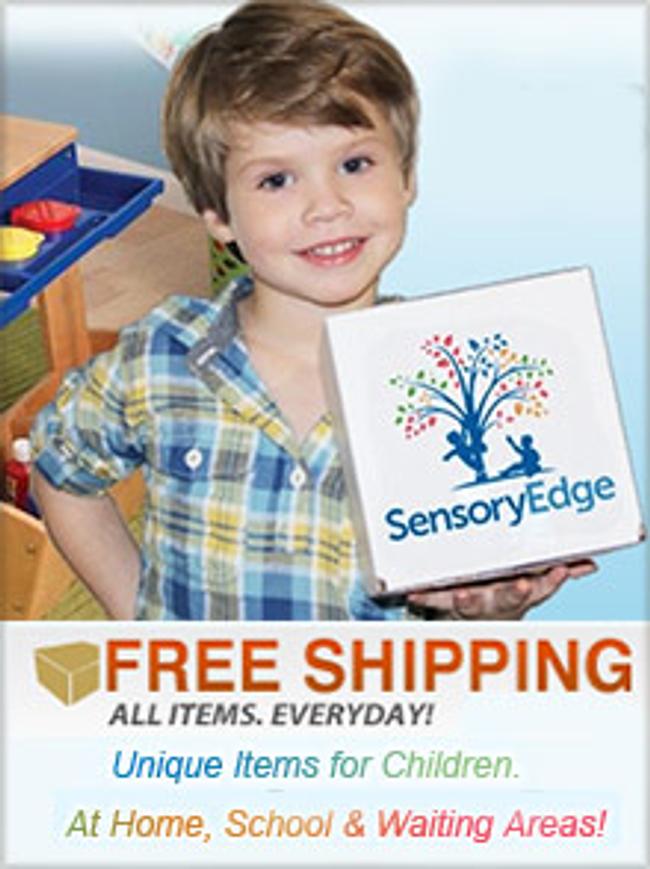 SensoryEdge Catalog Cover