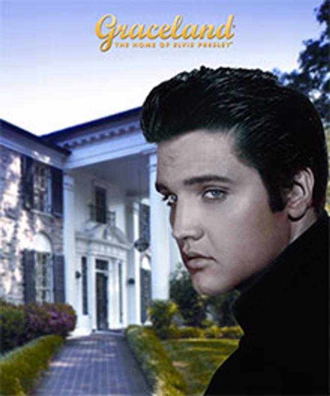 Graceland Catalog Cover