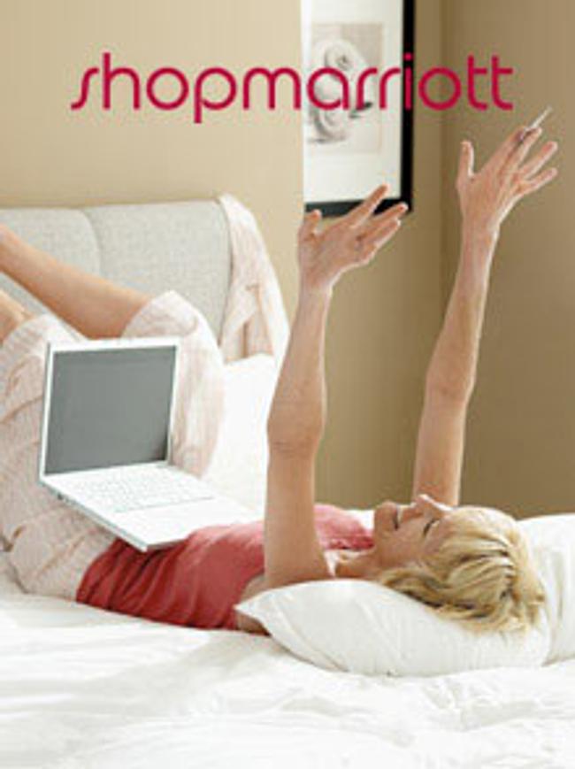 ShopMarriott Catalog Cover