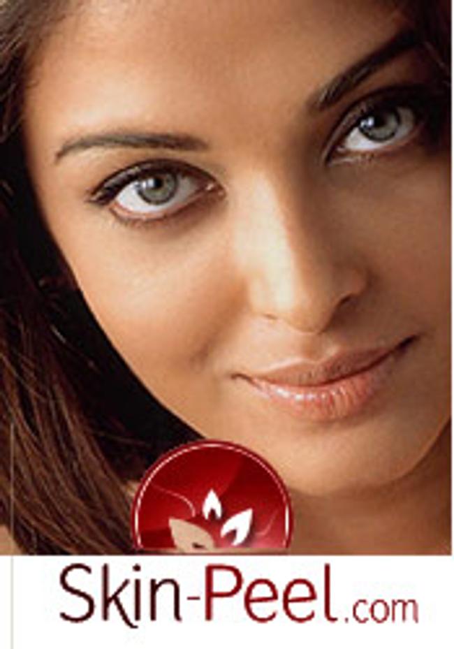 Skin-Peel Catalog Cover