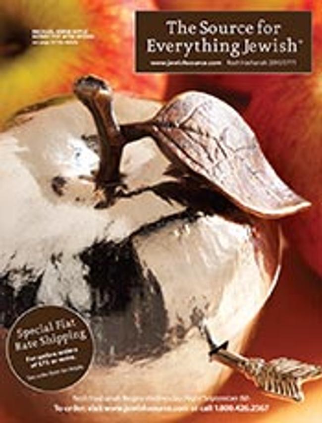 Everything Jewish Catalog Cover