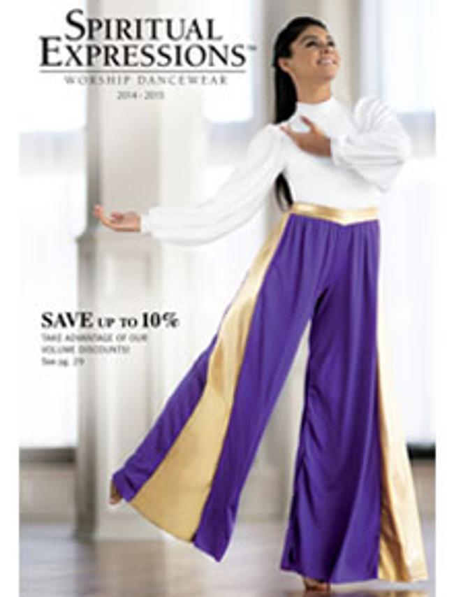 SpiritualExpressions Catalog Cover