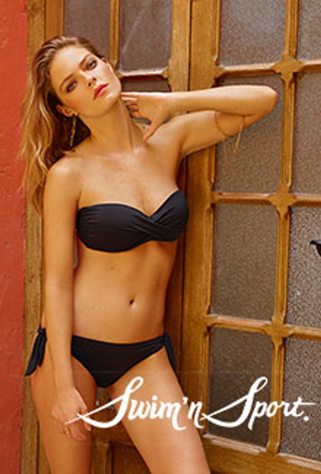 Swim N Sport Catalog Cover