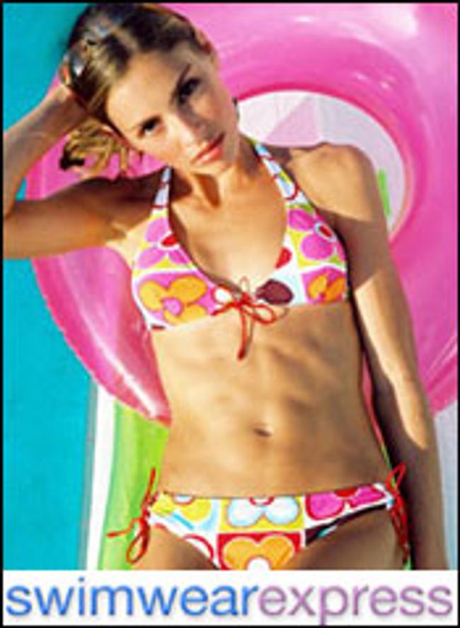 Swim Wear Express Catalog Cover