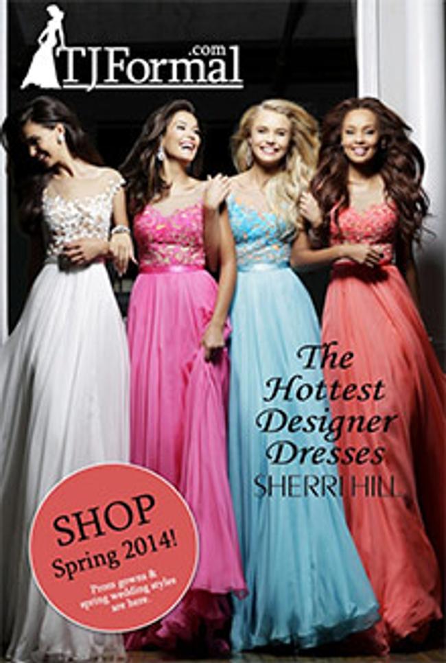 TJFormal Catalog Cover