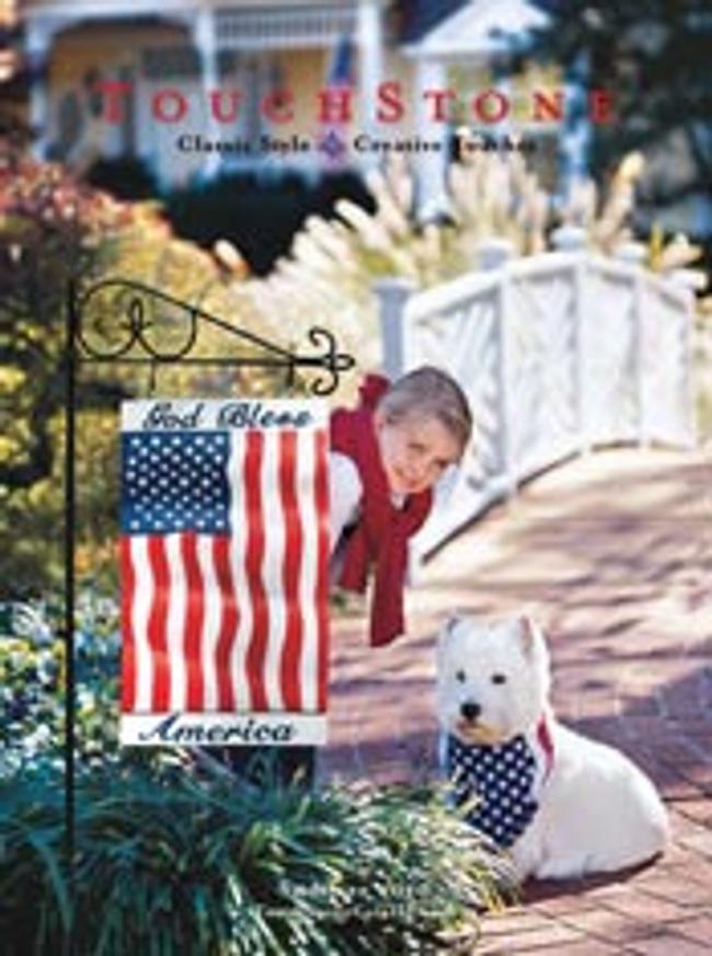 Touchstone Catalog Catalog Cover