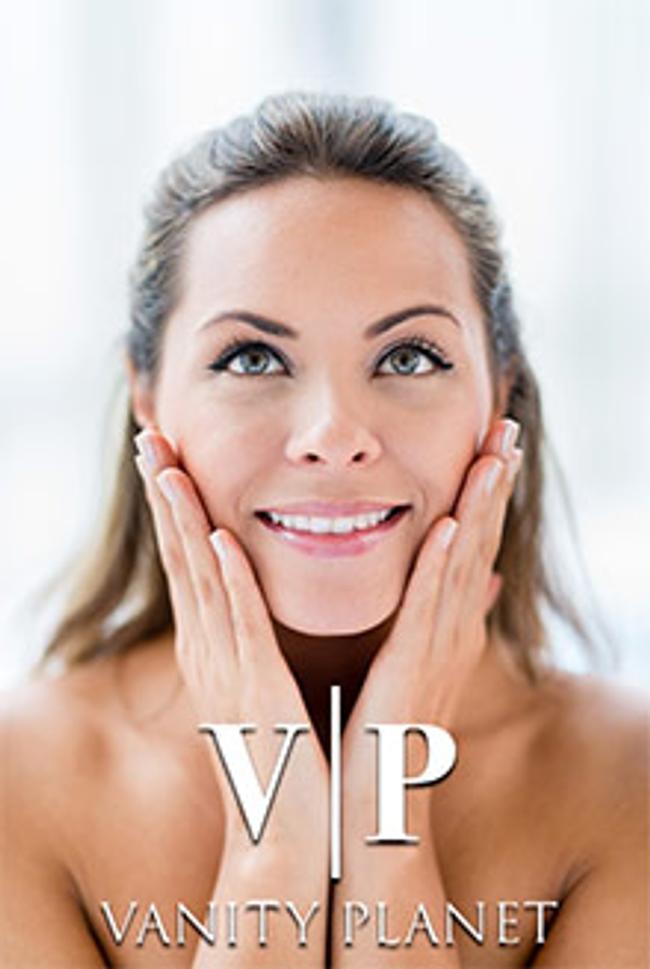 Vanity Planet Catalog Cover