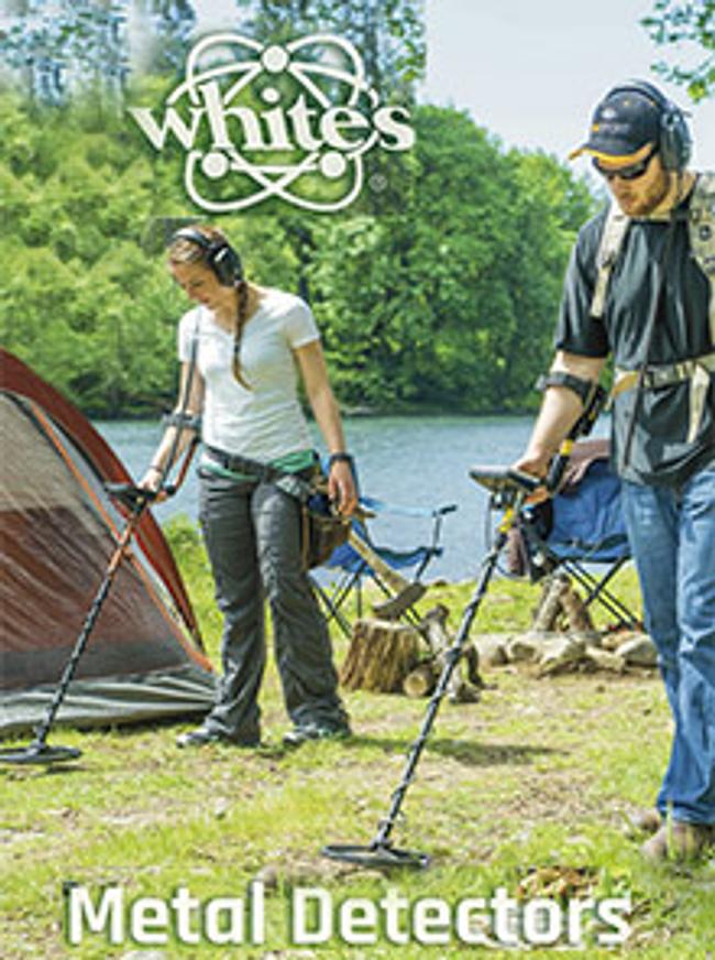 White's Catalog Cover