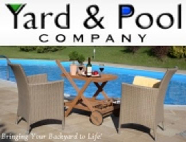 Yardandpool.com Catalog Cover