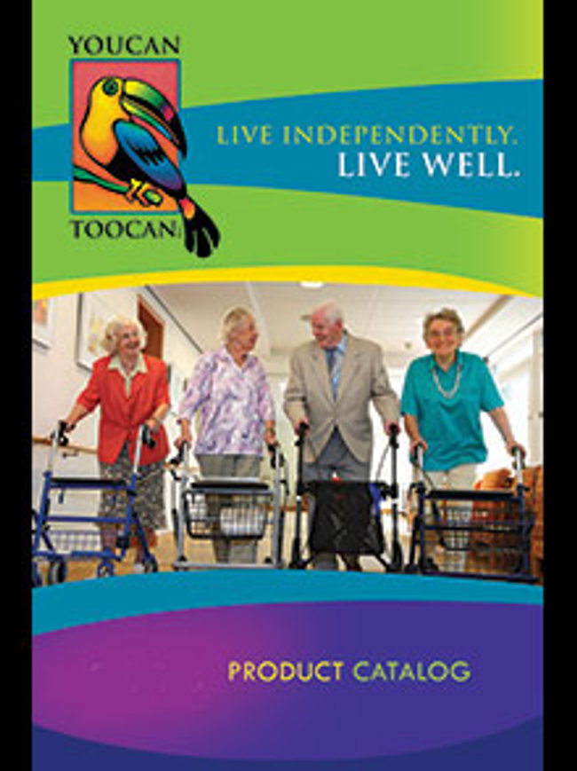 Youcan Toocan Catalog Cover