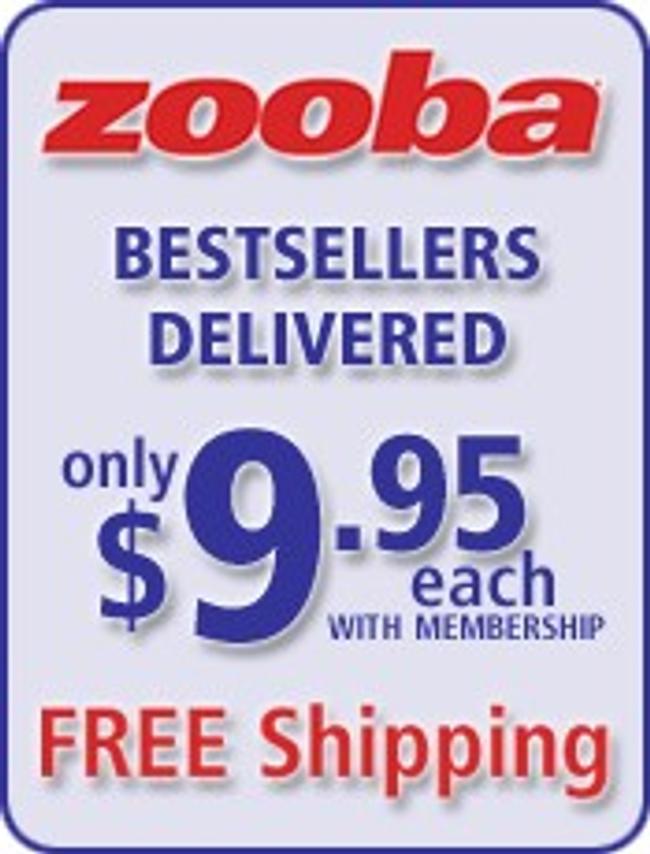 Zooba® Catalog Cover
