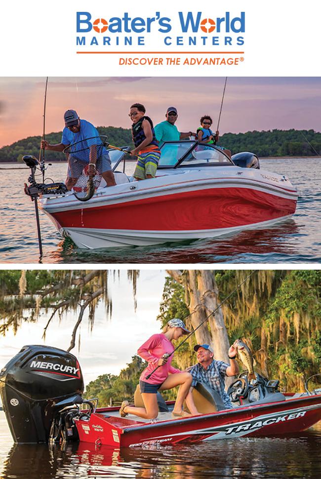 BoatersWorld.com Catalog Cover