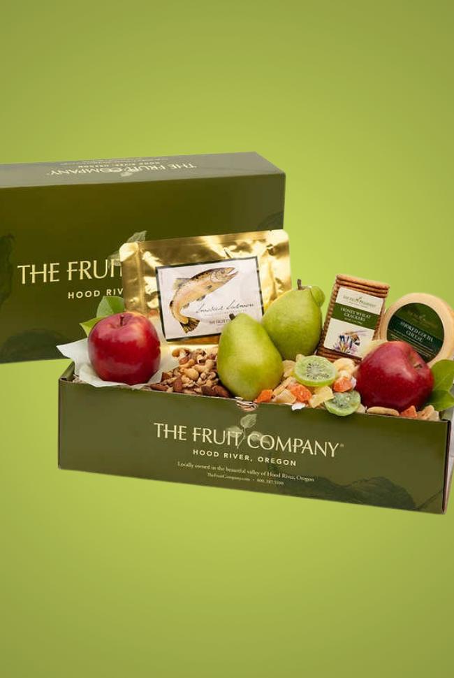 Fruit Company Catalog Cover
