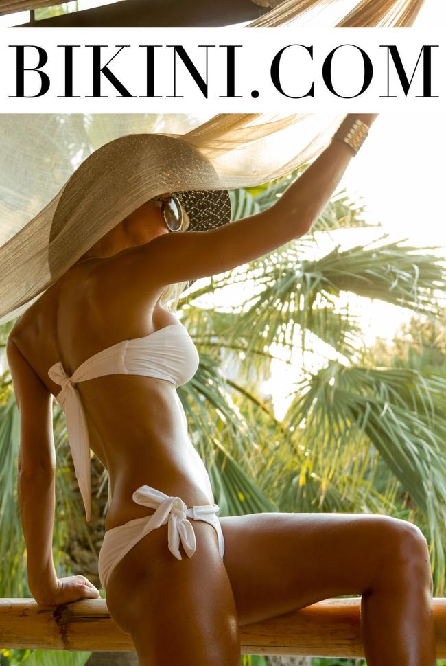 Bikini.com Catalog Cover