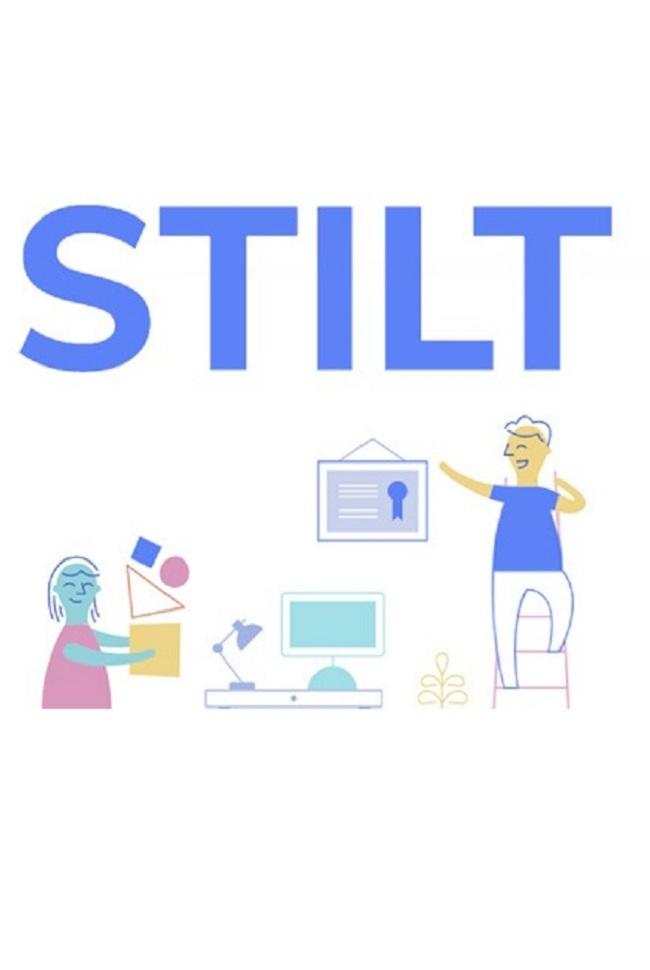 Stilt Catalog Cover