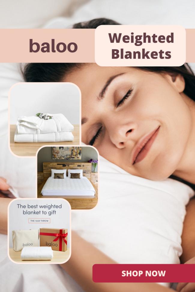 Baloo Living Catalog Cover
