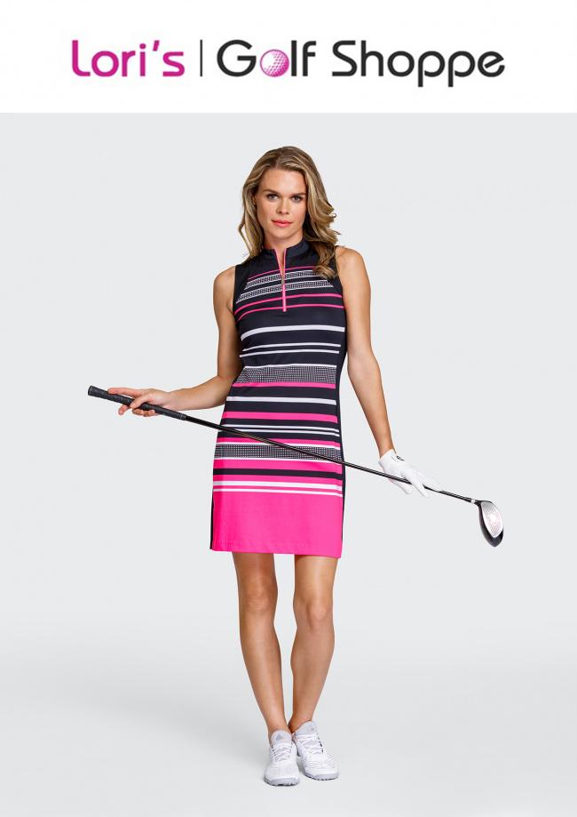 Lori's Golf Shoppe Catalog Cover