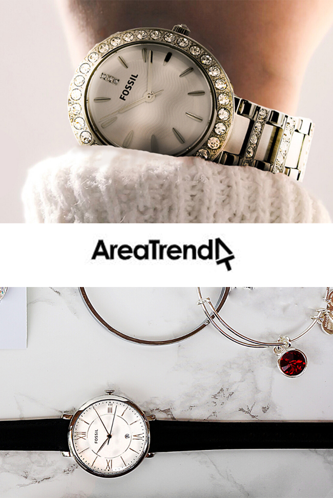 AreaTrend Catalog Cover