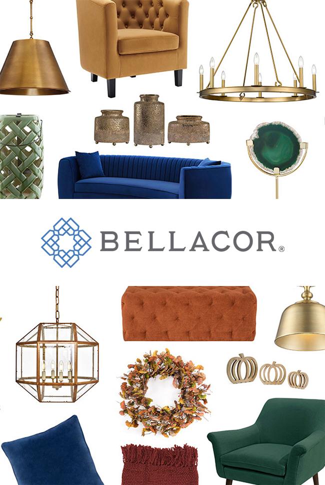 Bellacor  Catalog Cover