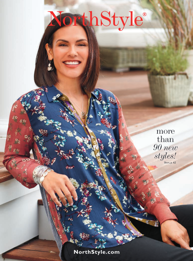 NorthStyle Catalog Cover