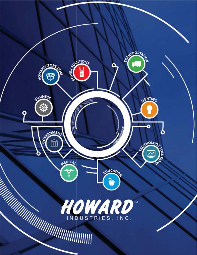 Howard Computers Catalog Cover