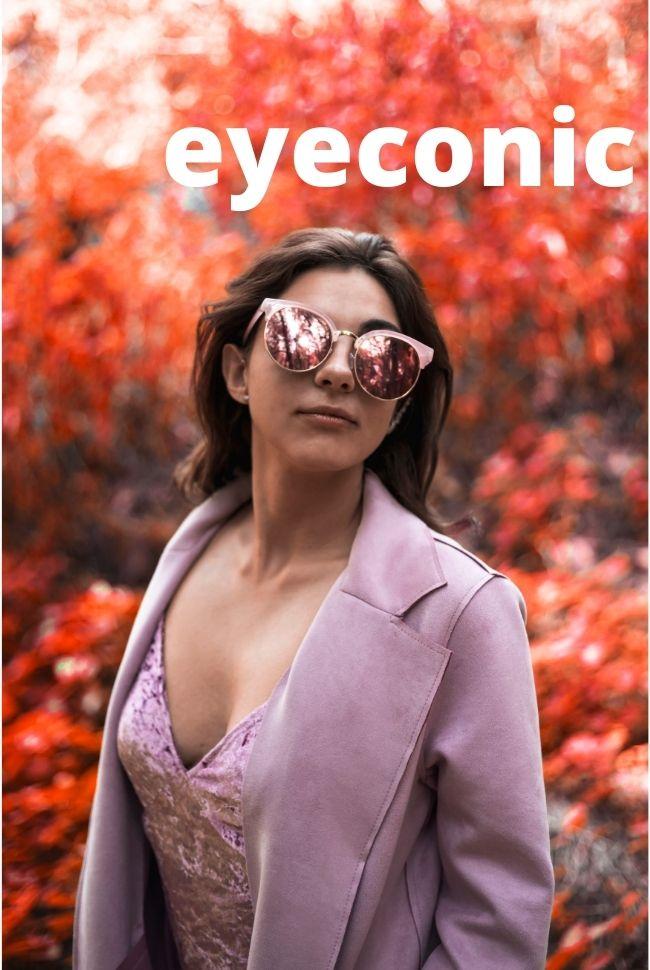 Eyeconic Catalog Cover