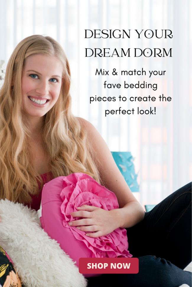 Dormify Catalog Cover