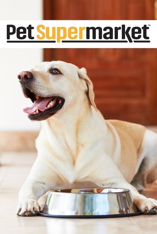 Pet Supermarket Catalog Cover