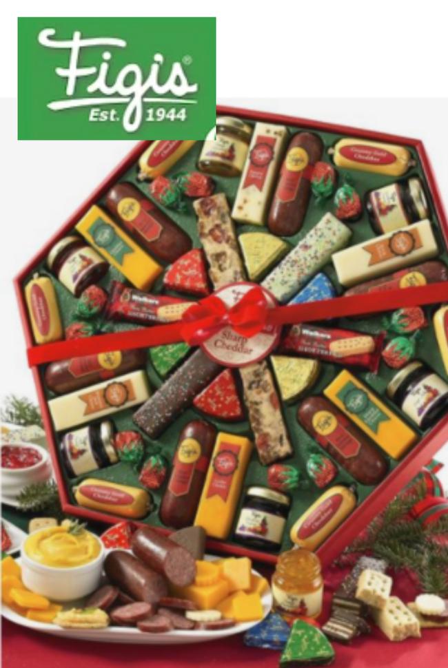 Figi's Catalog Cover